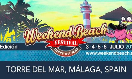 Weekend Beach Festival July 2019