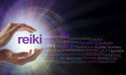Usui Reiki 1 & 2 Attunement and Training Courses