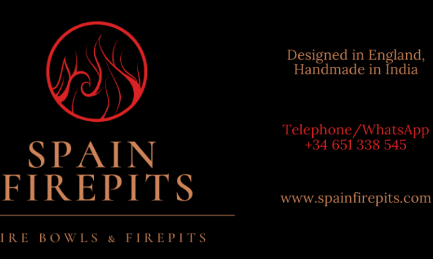 Spain Firepits Fire Bowls