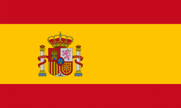 Spanish Government Advice